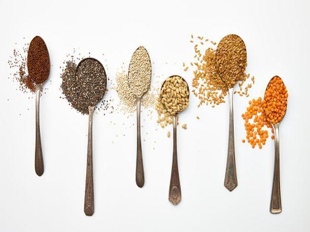 ¿Cuáles son los beneficios de comer semillas?